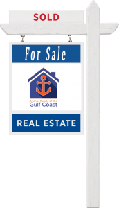 sell house for sale by owner sign