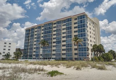 Condo on the gulf estimate Venice Florida