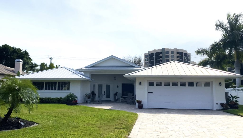 Home selling picture in Venice and Sarasota.
