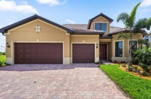 Stonewater homes for sale in IslandWalk Venice Florida.