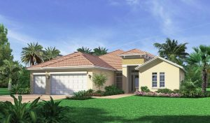 Bellisimo Model Home For Sale in Venice Lennar