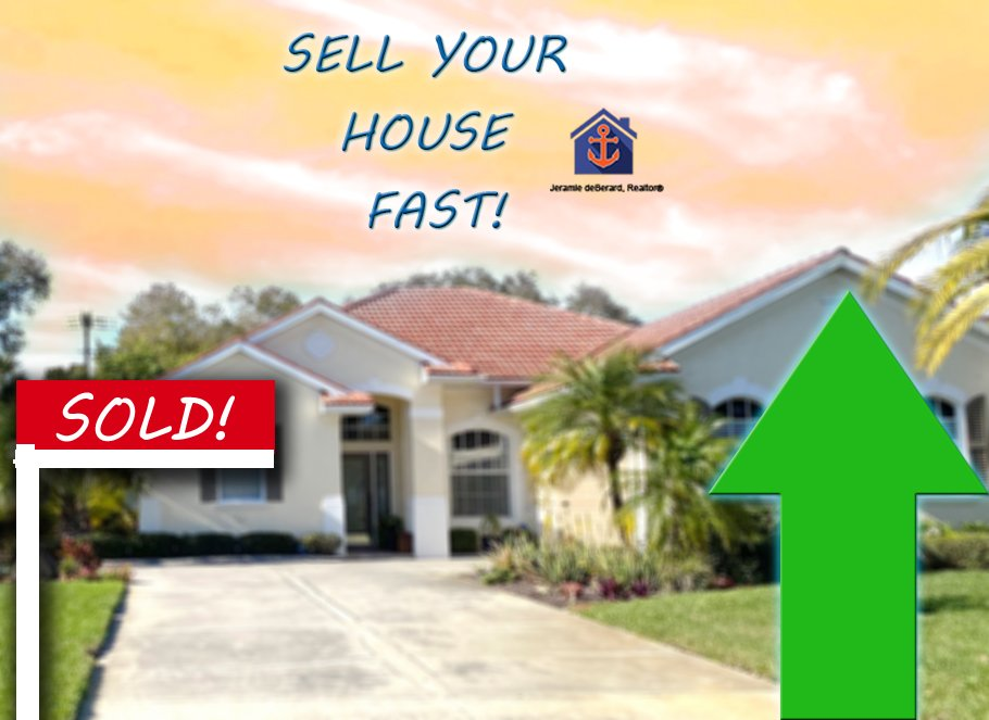 Sell Your House Fast in Venice!