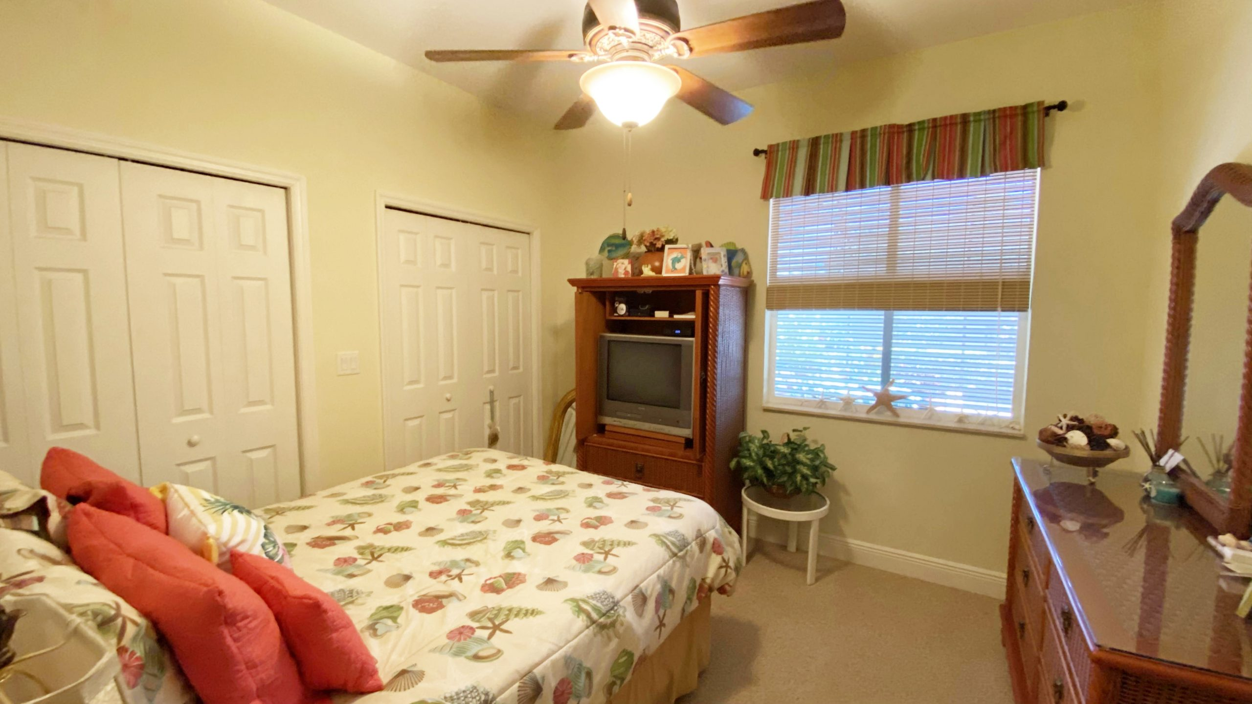 Pool home bedroom Venice Florida
